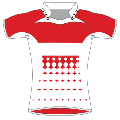 Tunisia Rugby Jerseys Wholesaler